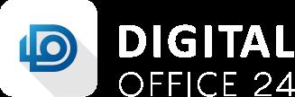 Digital Office 24 Logo