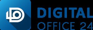 Digital Office 24 Logo.